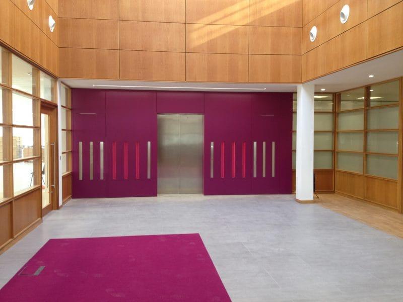 Unit 1 Stockley Park, Uxbridge - Case studies